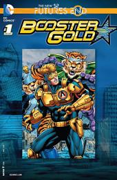 Booster Gold: Futures End (2014-) #1