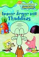 SpongeBob Schwammkopf 02  Immer   rger mit Thadd  us  PDF