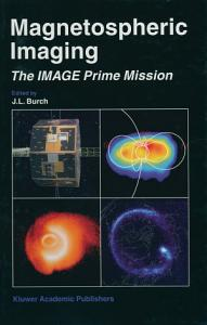 Magnetospheric Imaging     The Image Prime Mission