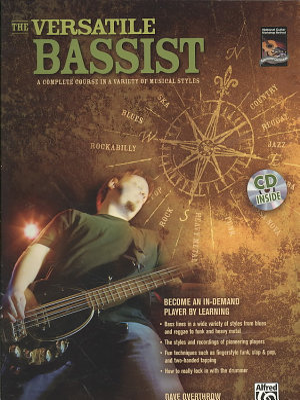 The Versatile Bassist PDF
