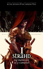 I, Strahd: Memoirs of a Vampire