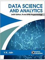 Data Science and Analytics  with Python  R and SPSS Programming  PDF