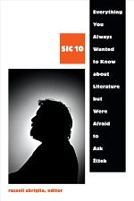 Everything You Always Wanted to Know about Literature but Were Afraid to Ask Žižek