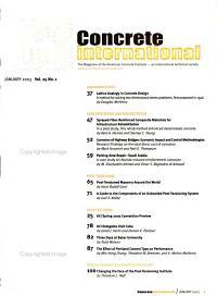 Concrete International PDF