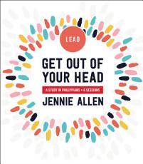 Get Out of Your Head Leader's Guide