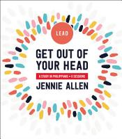 Get Out of Your Head Leader s Guide PDF