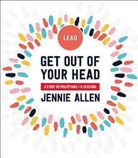 Get Out of Your Head Leader s Guide Book