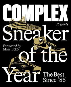 Complex Presents: Sneaker of the Year