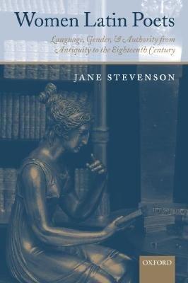 Women Latin Poets