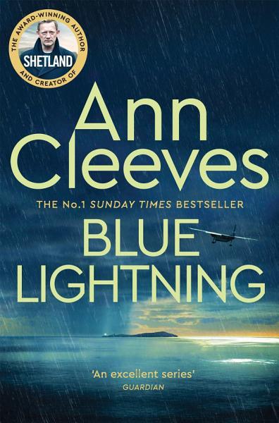 Download Blue Lightning Book
