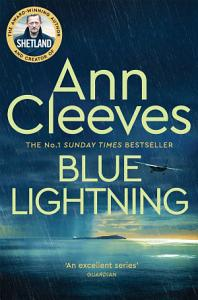 Blue Lightning Book