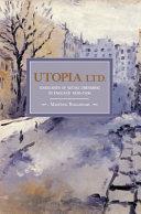 Utopia Ltd Book