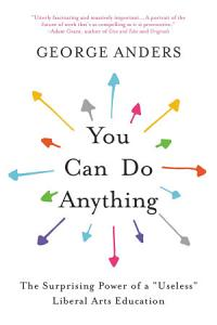 You Can Do Anything Book