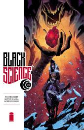 Black Science #23