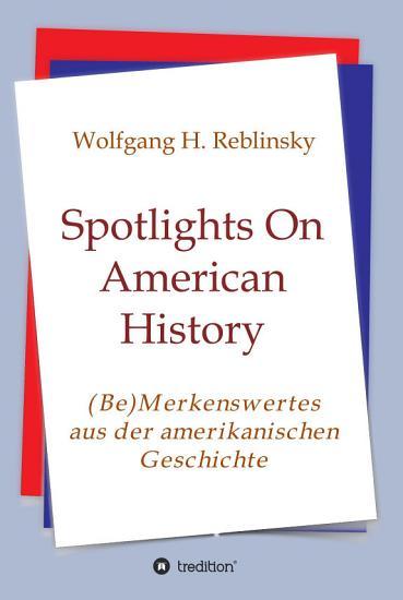 Spotlights On American History PDF