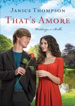 That's Amore (Weddings by Bella Book #4)