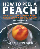 Download How to Peel a Peach Book