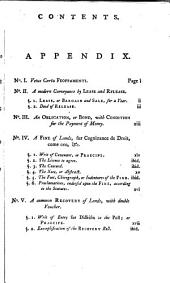 Commentaries on the Laws of England: In Four Books, Volume 2