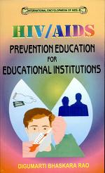 HIV/AIDS Prevention Education for Educational Institutions