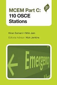 MCEM Part C  110 OSCE Stations PDF