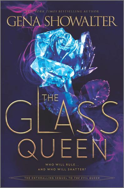 Download The Glass Queen Book