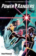 Power Rangers Vol. 1
