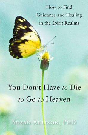 You Don t Have to Die to Go to Heaven PDF