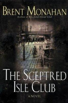 The Sceptred Isle Club PDF