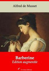 Barberine: Nouvelle édition augmentée