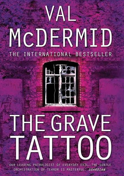 Download The Grave Tattoo Book