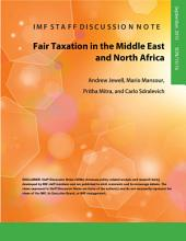 Fair Taxation in the Middle East and North Africa
