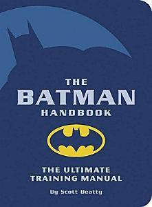 The Batman Handbook Book