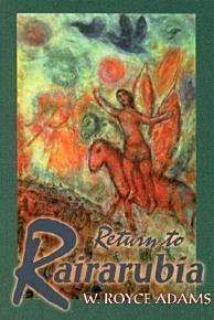 Return to Rairarubia PDF