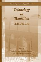 Technology in Transition A D  300 650 PDF