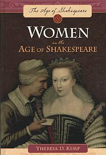 Women in the Age of Shakespeare Book