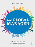 The Global Manager PDF