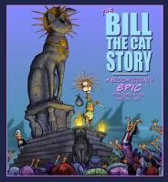 The Bill the Cat Story  A Bloom County Epic PDF