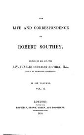 The Life and Correspondence: In Six Volumes, Volume 2