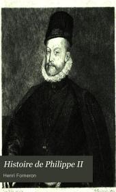 Histoire de Philippe II: Rivalité de Philippe II et de Henri IV