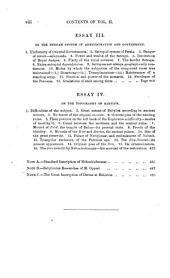 The History of Herodotus: A New English Version, Ed. with Copious Notes and Appendices, Illustrating the History and Geography of Herodotus, from the Most Recent Sources of Information; and Embodying the Chief Results, Historical and Ethnographical, which Have Been Obtained in the Progress of Cuneiform and Hieroglyphical Discovery, Volume 2