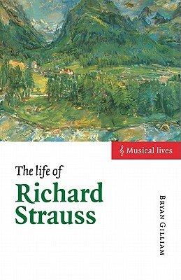 The Life of Richard Strauss