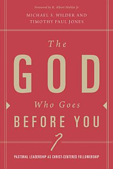 The God Who Goes before You PDF