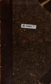 Selecti de priscis scriptoribus tractatus: Græce et Latine. Græce recensuit notasque adjecit Guilielmus Holwell...