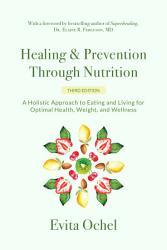 Healing Prevention Through Nutrition Book PDF