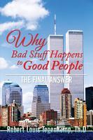WHY Bad Stuff Happens to Good People PDF