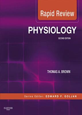 Rapid Review Physiology E Book PDF