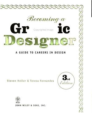 Becoming a graphic designer