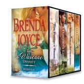 Brenda Joyce The de Warenne Dynasty Series Books 8-11: The Perfect Bride\A Dangerous Love\An Impossible Attraction\The Promise