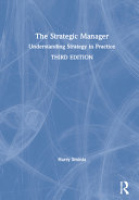 The Strategic Manager PDF