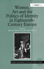 Women, Art and the Politics of Identity in Eighteenth-Century Europe